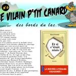 Le Vilain P'tit Canard