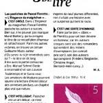 Le Figaro Littéraire